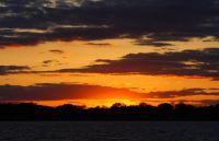 Pike Lake Sunset II